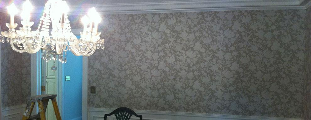 Remove Vinyl Wallpaper Henderson Wallcovering Painting